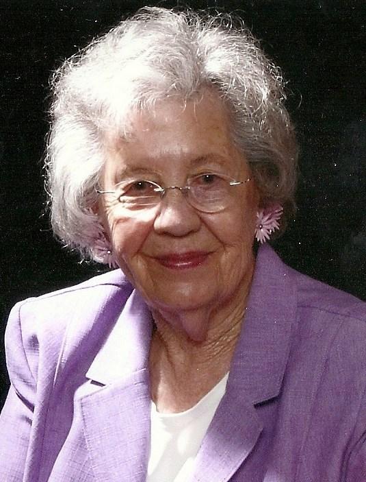 Bertha E.  Carroll