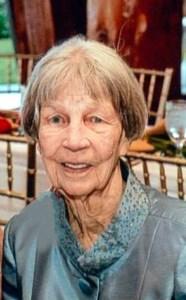 Jean Ann  Portman