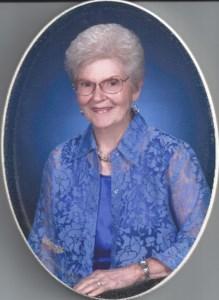 Betty Louise Mildred  Torrey