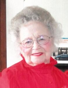 Esther E.  McQuiston