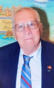 Donald B.  Putnam