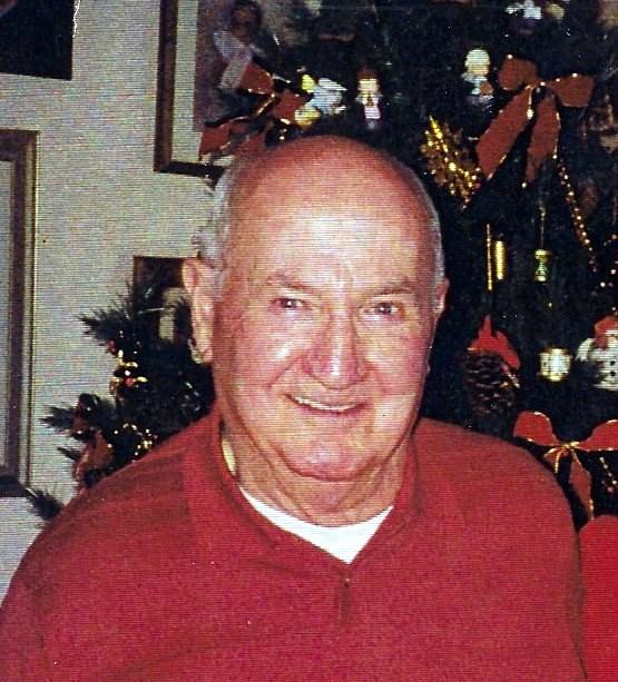 Dale Webster  Cunningham