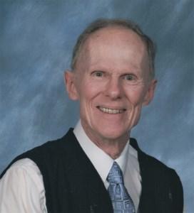 Robert Myles  Murphy