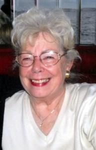 Elaine Alice Gail  McElmurry