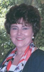 Sarah D.  McCall