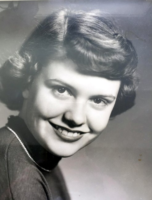 Obituary of Carole Jeanne Darby