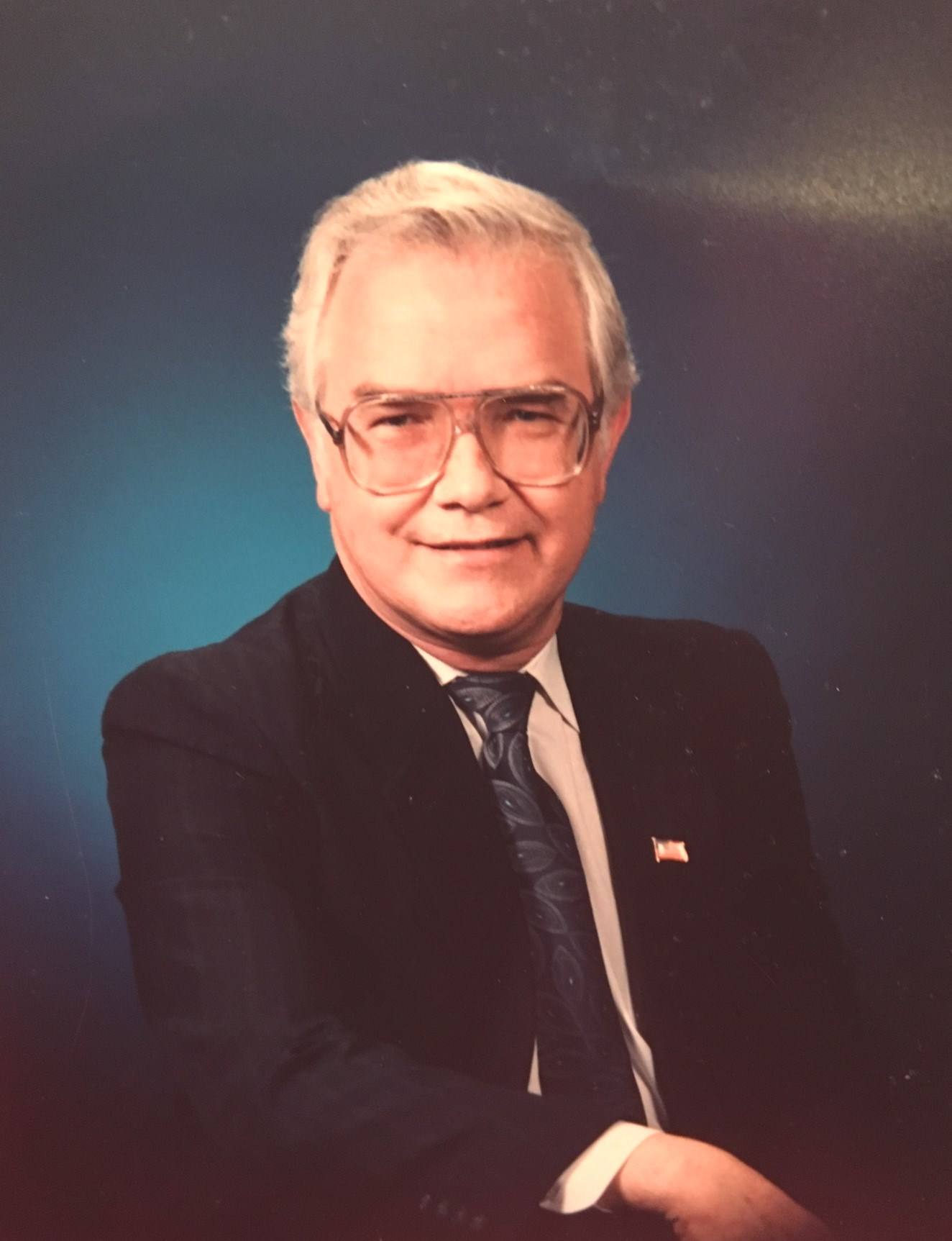 Jimmy Roy  Hill