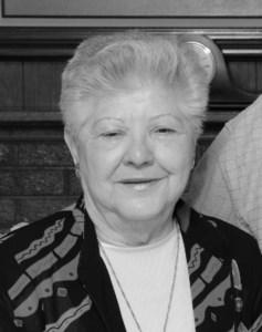 Carol Jane  Arnold
