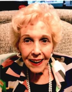 Doris Jean  Barnds