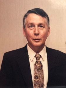 Hubert Lee  Billingsley, Jr.