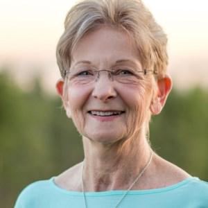 Gwendolyn Faye  Saladin