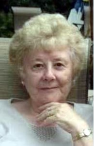 Marguerite B.  Hird