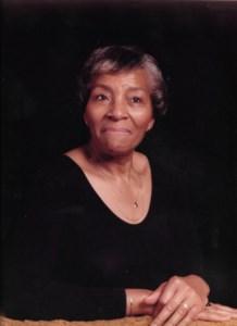 Eunice R.  Wright