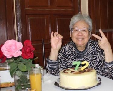 Xiao Ling  Hou