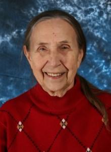 Ethel  Huff