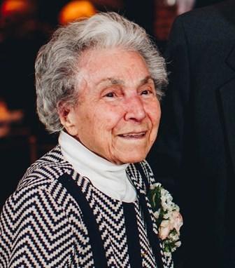 Lucia Garozzo