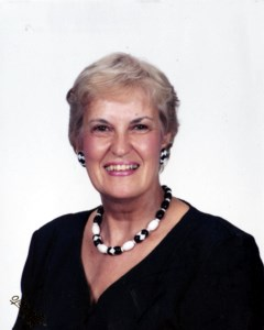 Bernice  Petitjean