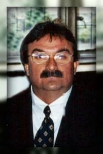 Robert Steven  Buconjic