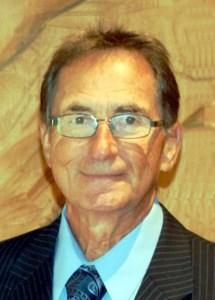 Larry R.  Frank Sr.