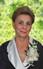 Madeleine Ferguson