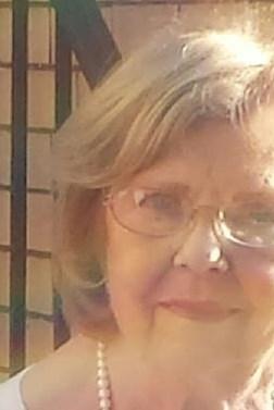 Doris  Blackwood