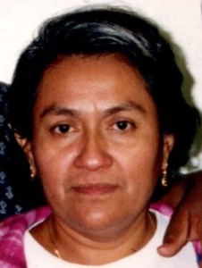 Maria Carlota  Dominguez De Sanchez