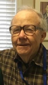 Francis George  Poirier