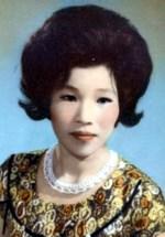 Yong Hi Morris