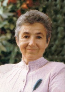Ruth B.  Robbins