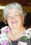 Doris Ann  Ladd