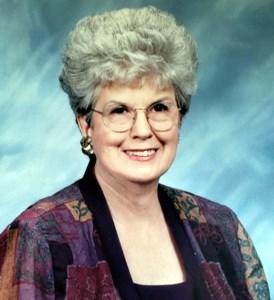 Joyce Wade  Casey