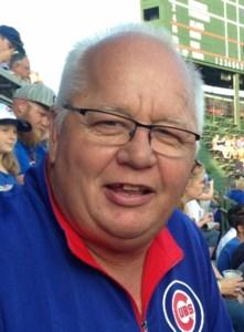 Keith G.  Berland