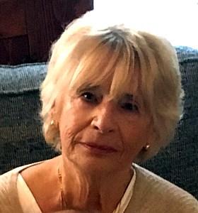 Annerose Renate  Ferretti