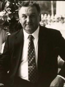 Thomas M.  Perla