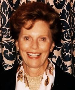 Betty Ann  Hauser