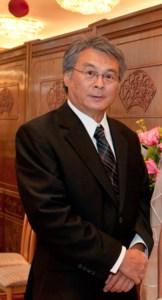 Gilbert Wai Hung  Wong