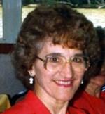 Josephine Muenzer