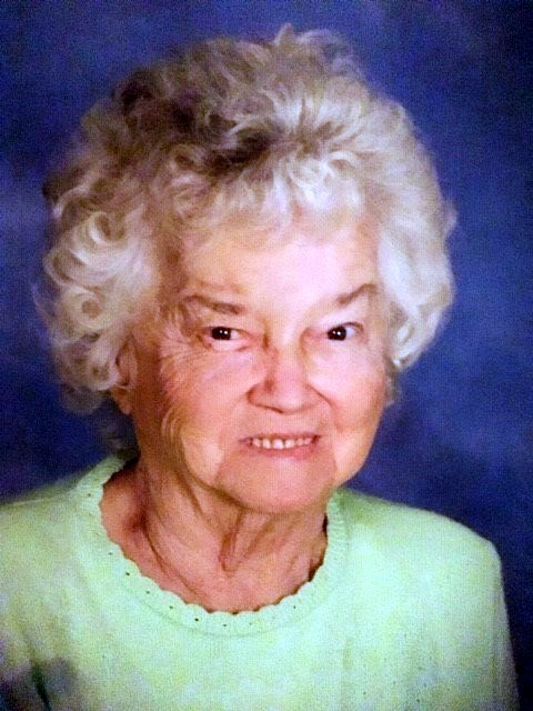 Helen Marie  Stines