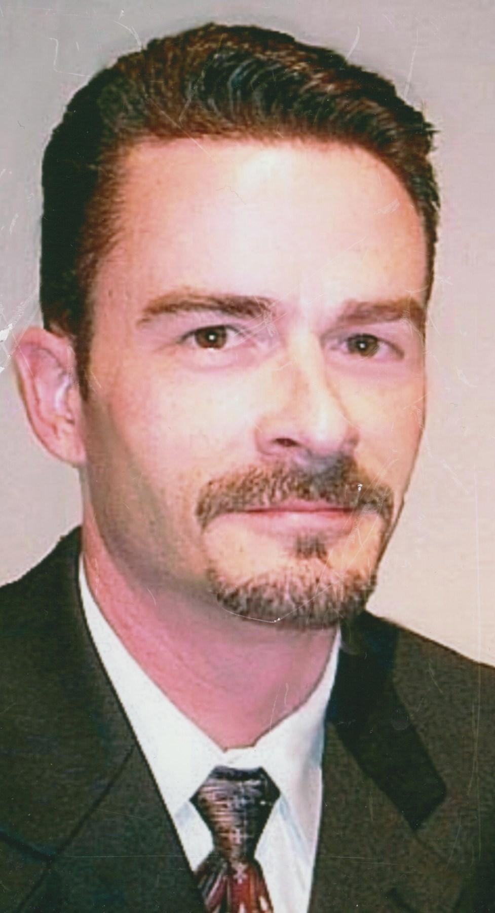 Joel Dayne  Goss, Jr.