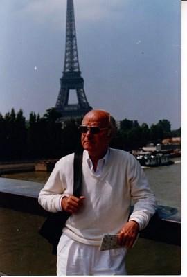 Frank Guerriero