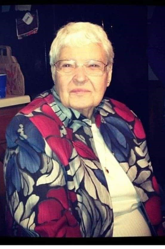 Annie Mae  Posenau