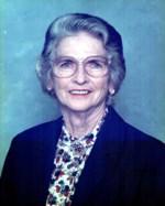 Virginia Healan