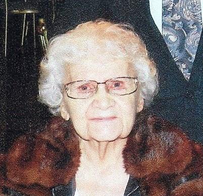 Caroline  Langton