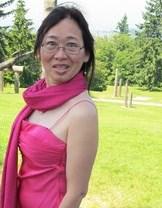 Margaret Chin Pang