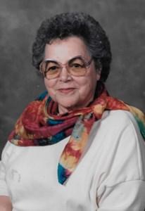 Anne Hatcher  Goss