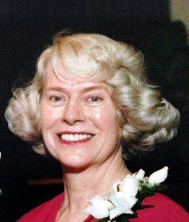 Janet A.  VanderHorst