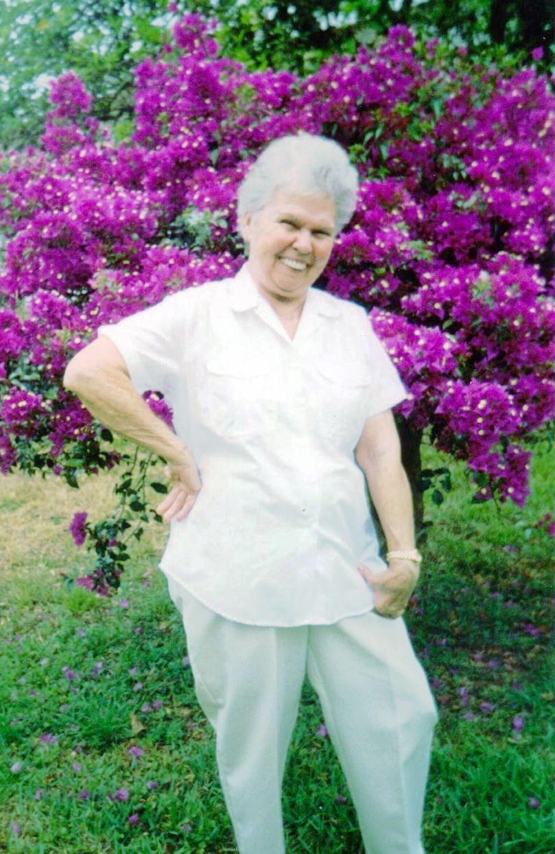 Dolores Edna  Pratt