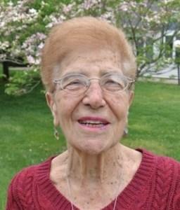 Gloria  Calarco