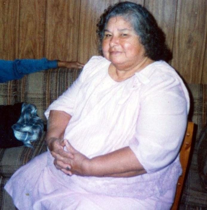 Sofia Ramirez  Garrido