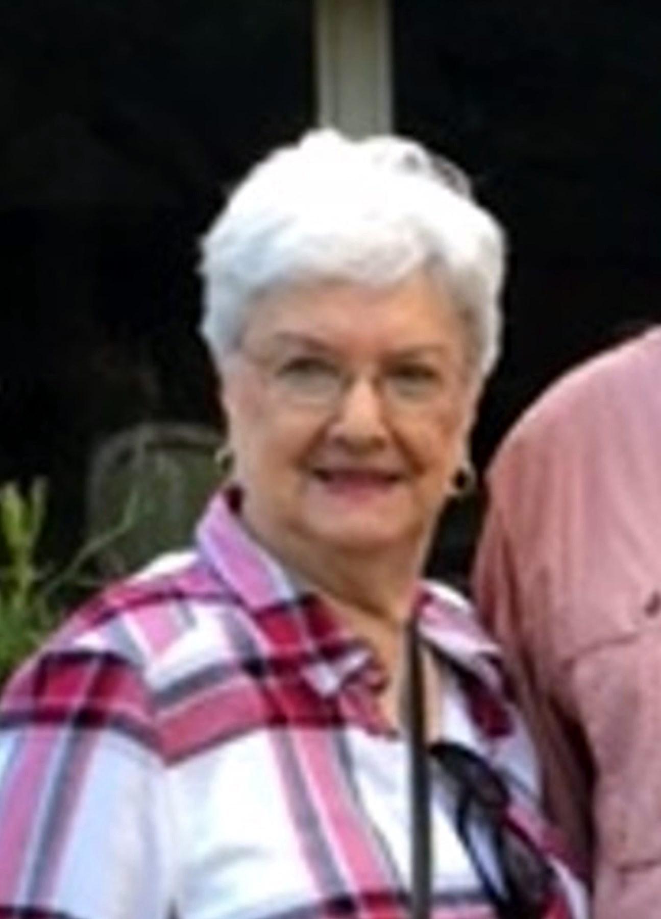 Betty Jean  Bomnskie Zulkowski